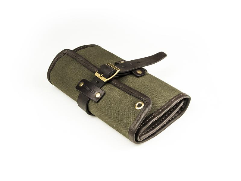 Tool Roll TRM1B  [olive]