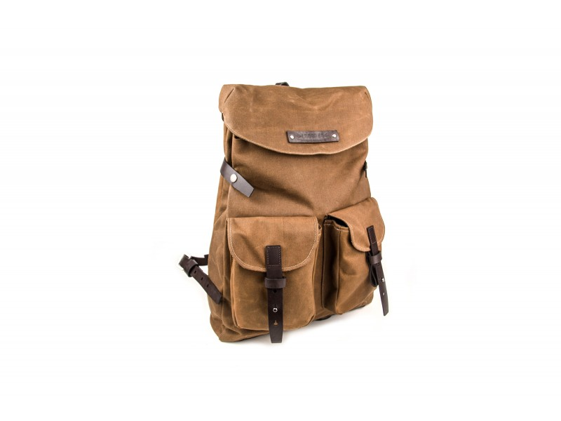 Backpack U13 [camel]