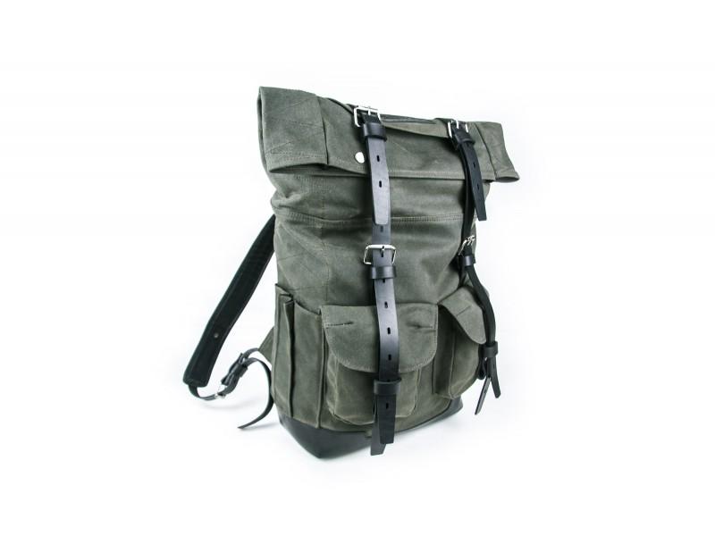 Backpack U16 [oliva]