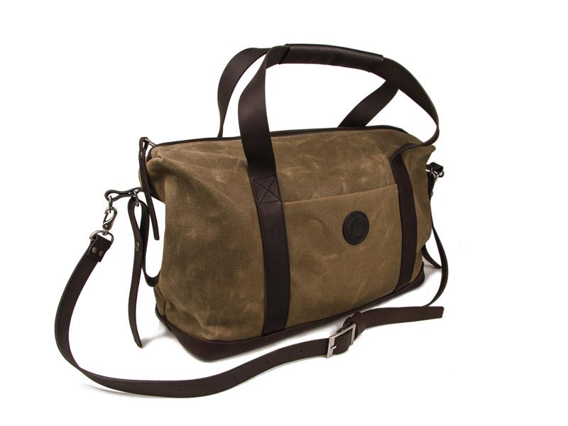 Дорожная сумка B17 [beige]