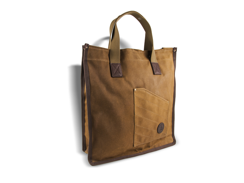 Шоппер Bag B1  [camel]